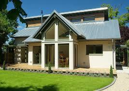 Design House Uk Ltd 4homes Self Build Homes Uk Lavender U0027s Blue