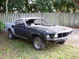 mustang project cars for sale 1969 mustang mach 1 project car mustang forums at stangnet