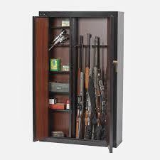 best place to buy gun cabinets american furniture classics gun security collection 16 gun keyed gun safe