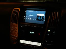 lexus is300h carplay music through 400h speakers via phone u0027s bluetooth rx 300 rx