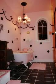 black and pink bathroom ideas best 25 pink bathrooms ideas on pink cabinets pink