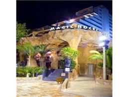 magic rock gardens hotel in benidorm costa blanca spain
