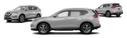 crossover nissan 2017 nissan rogue awd s 4dr crossover midyear release research