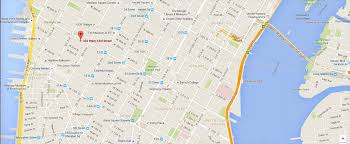 New York Area Code Map by The Leo House Nyc Affordable Nyc Hostel Hotel And Guesthouse