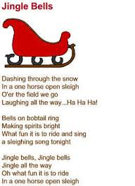 day 29 a song from my early childhood jingle bell song 30 day
