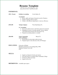 Resume Other Skills Examples by Resume 24 Cover Letter Template For Work Resume Outline Cilook