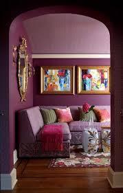 Peacock Living Room Decor 1116 Best Decoration Purple Images On Pinterest Cottage Gardens