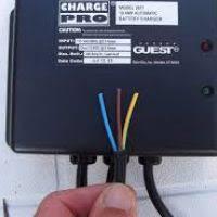 electrical wiring colours blue brown green yondo tech