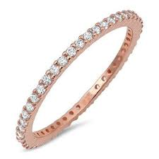 Gold Diamond Wedding Rings by Best 25 Stacked Wedding Rings Ideas On Pinterest Stackable