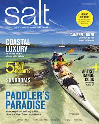 Elements Home Design Salt Spring Island Salt Magazine By Page One Publishing Issuu