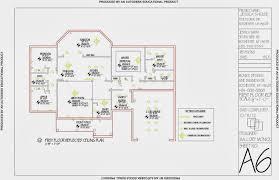 electrical floor plan symbols flourescent electrical plan symbols