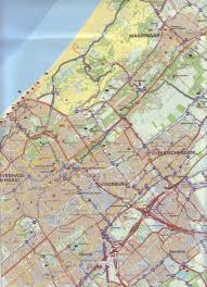 Michelin Maps France by Holland Cycling Maps To Buy Online From The Map Shop