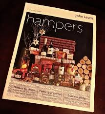 christmas hampers a great gift idea for the person who has everything