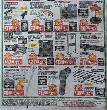 home depot black friday prices now 1st black friday ad harbor freight 11 24 11 26 clean cutcouponing
