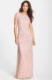bridesmaid dresses nordstrom beige bridesmaid wedding dresses nordstrom