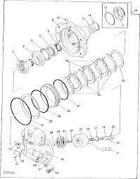 propel motor 01b16 epc john deere online spare parts