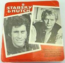 Startsky And Hutch Bradgate Set Of Starsky And Hutch Figures Mego