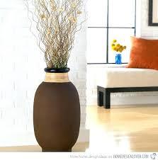 floor vases home decor marvelous floor vases tall floor vases home decor elaborate beauties