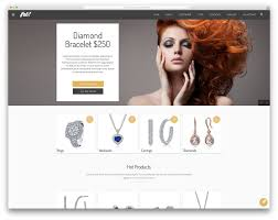 simple free web templates simple jewelry wordpress themes for fashion and ecommerce websites 1481896131 4444 y ecommerce website template