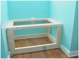 storage benches and nightstands elegant making a storage bench