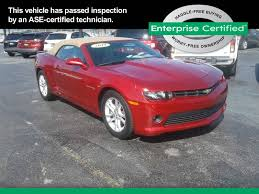 used chevrolet camaro for sale in orlando fl edmunds