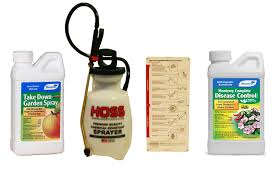 Insecticide For Vegetable Garden by Garden Pest Success Kit Control Garden Pest And Disease
