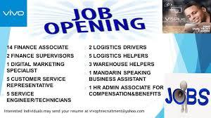 Send Your Resume At Mobile Philippines Vivorecruitment Twitter