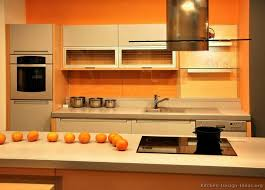 Images Of Modern Kitchen Designs 72 Best Orange Kitchens Images On Pinterest Kitchen Ideas