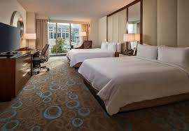d c city center hotel marriott marquis washington dc