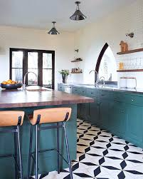 tile kitchen floors ideas 30 tile flooring ideas with pros and cons digsdigs