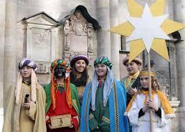 christian epiphany celebrations around the world slideshow