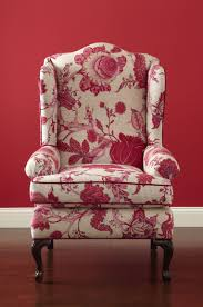 Small Wing Chairs Design Ideas Classic Update Wing Chairs Traditional Home