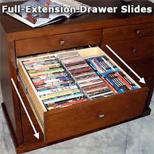 Cd Cabinet With Drawers Media Storage Cabinets With Drawers Organize Your Blu Rays Dvds