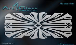 Art Deco Design Art Deco Designs For Glass Catalog Nuetch Art For Glass