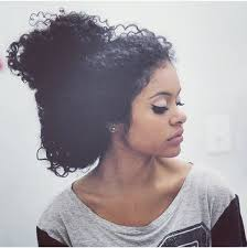 pics of black pretty big hair buns with added hair best 25 messy curly bun ideas on pinterest messy bun curly hair