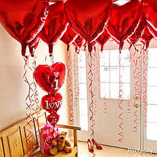 valentines balloons s day balloons ideas party city