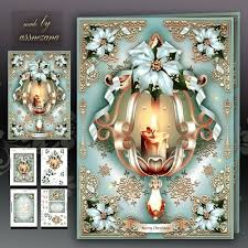 2247 best christmas cards an decorations images on pinterest