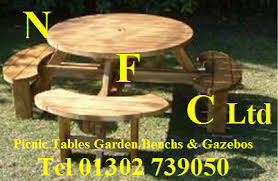 Picnic Benches For Schools Childrens Excalibur 8 Seater Picnic Bench Ideal For Schools