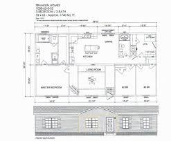 3 bedroom trailer floor plans 3 bedroom floor plan f 1008 hawks homes manufactured