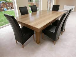 Diy Wood Kitchen Countertops Diy Dining Table And Chairs Light Brown Wooden Kitchen Counter