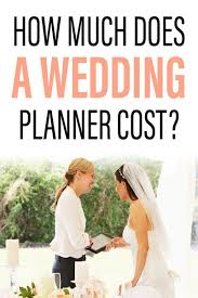 wedding planner cost how much do wedding planners cost wedding ideas vhlending