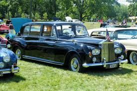 roll royce limousine 1960 rolls royce phantom v limousine by park ward for sale in