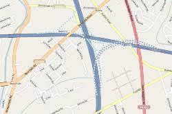 pennsylvania turnpike interstate 95 interchange project