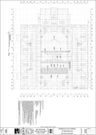 Arena Floor Plan Maps