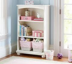 Kid Bookshelves by Pottery Barn Book Shelf Catalina 3 Shelf Bookcase Pottery Barn
