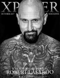 xtraordinary person xposer magazine