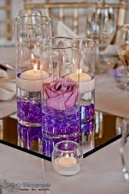 wedding centerpiece vases ideas then just peel and stick to the