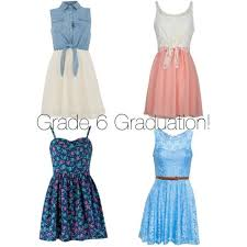 6 grade graduation dresses july 6th we ve got so much history by flxvescent liked on