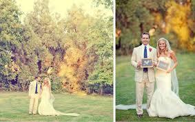 Outdoor Backyard Wedding A Sweet Backyard Wedding Once Wed
