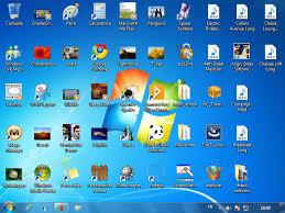 comment faire réapparaître mes icônes de bureau vite une solution